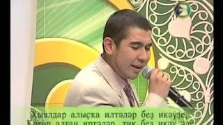 Ильяс Киньягулов МАТЕО на передаче Дарман