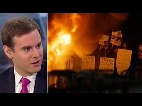 Guy Benson: UC Berkeley rioters were proving Milo's point