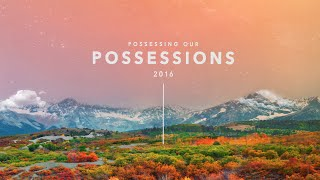Joseph Prince - Possessing Our Possessions - Theme Of The Year 2016 DVD Trailer