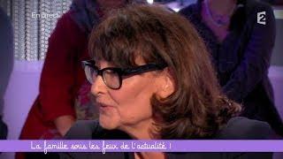 Sylviane Agacinski - PMA, GPA : l'industrialisation de la procréation. CSOJ