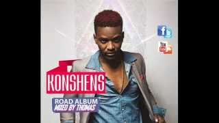 Download ♫ ♪ Konshens Road Album Mixed ♫ ♪ MP3 song and Music Video