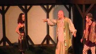 Comedy Of Errors Act IV Scene 3