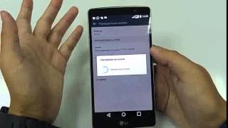 Умная переадресация на смартфонах LG. Работа с двумя sim-картами.(, 2015-10-25T17:25:05.000Z)