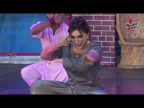 KHUSHBOO - THAND LAGDI - 2018 PAKISTANI MUJRA DANCE - MUJRA MASTI