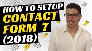 [27.01 MB] How To Setup Contact Form 7 WordPress Plugin (2018)