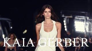Kaia Gerber | Models | SS18 |