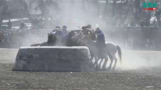 Турнир по кок-бору «Нооруз-2018»: Финал «Ынтымак» (Талас) и «Достук» (Ош)