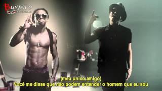 Lil Wayne Feat. Bruno Mars - Mirror (Legendado - Tradução)