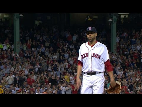 HOU@BOS: Price dominates the Astros, strikes out 12