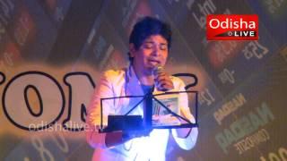 Mayuri Go Tuma - Odia Superhit Song - Bishnu Mohan Kabi - at CII Enterprise Odisha 2013