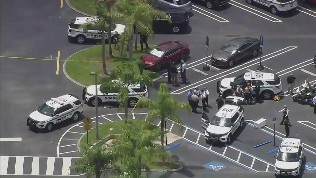 'Everyone was running': Man kills woman, toddler at Florida Publix ...