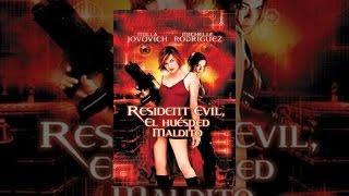 Resident Evil: El huésped maldito