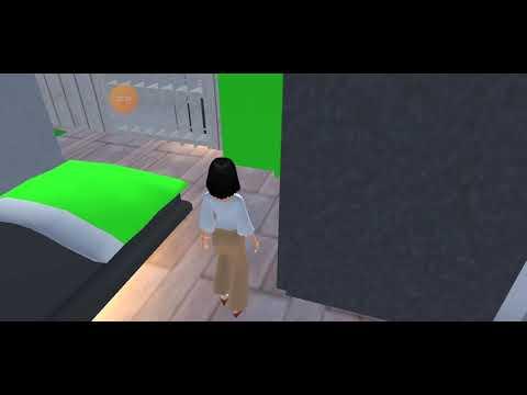 Review Kos Kosan Mewah Sakura School Simulator