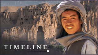 Afghanistan: In Search Of The Lost Buddha's with David Adams (Bamiyan Valley Documentary) | Timeline