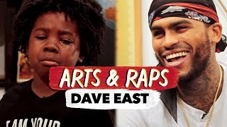 Dave East: How Nas Discovered Him | Arts & Raps