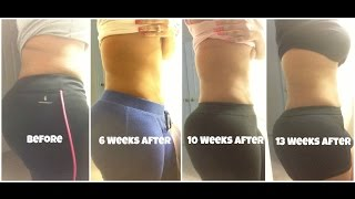Waist Training: Get A Smaller Waist & Flat Stomach With ShapeCiti Waist Cincher