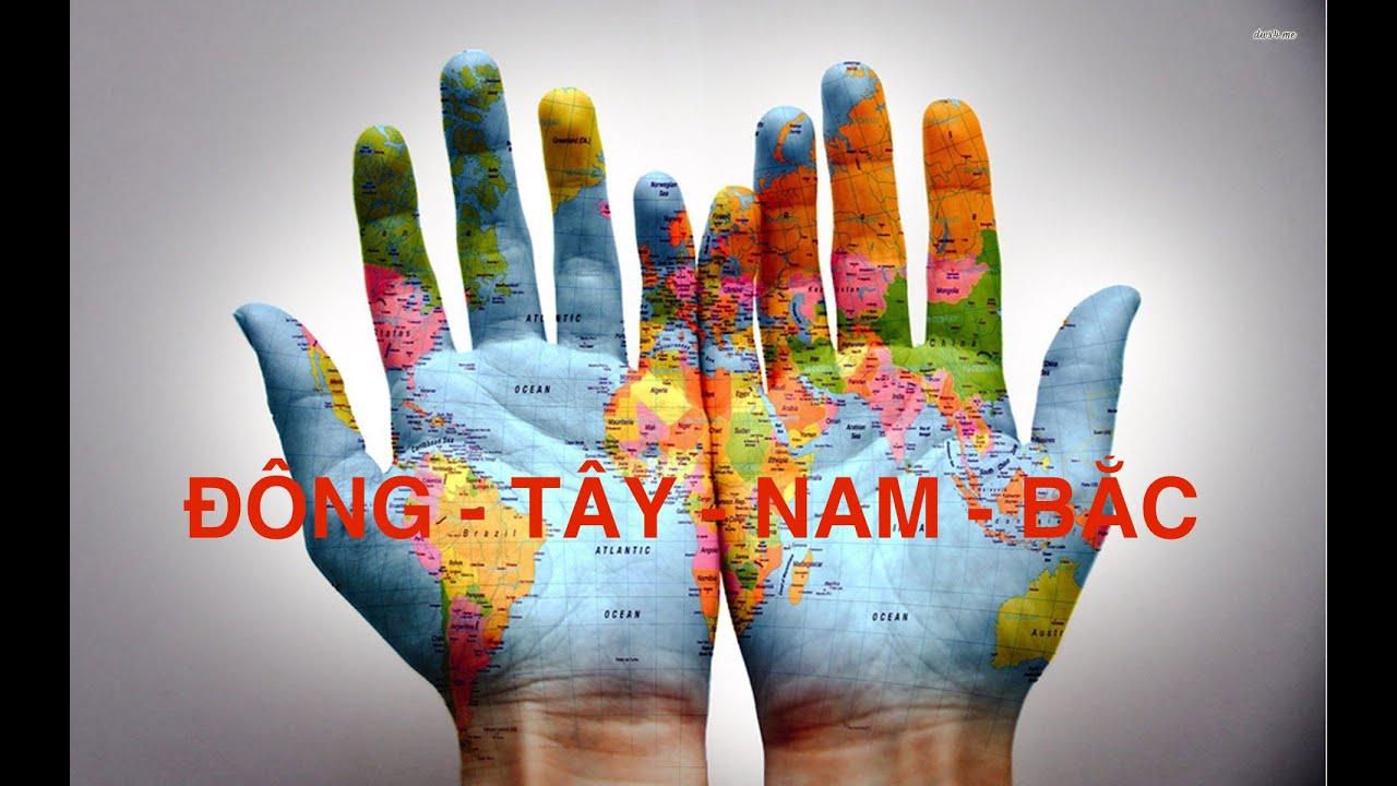 Đông - Tây - Nam - Bắc (Vietnamese)