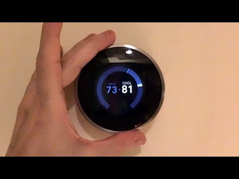 Review: Nest Learning Thermostat - 2 Years Later (2015)