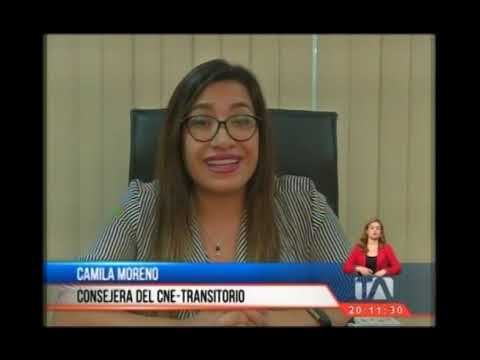 Noticias Ecuador: 24 Horas, 27/09/2018 (Emisión Estelar) - Teleamazonas