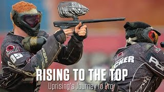 Paintball Documentary - Rising to the top: Uprising