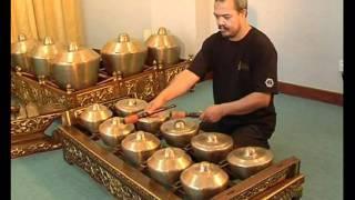 Keromong atau Bonang Gamelan Melayu - Stafaband