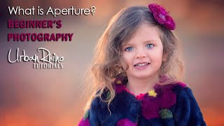 What is Aperture? Beginner's Photography
