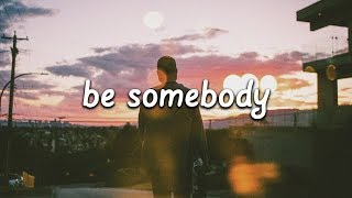Phil Good - Be Somebody