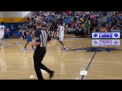 "Will Hemingway (Loris High School 2020)--6'4"" Athletic Wing"