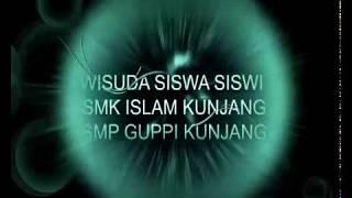 Opening Pensi 2017 - SMP GUPPI & SMK Islam Kunjang