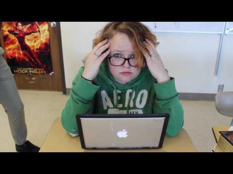 Essay - Dance Off by Macklemore Parody