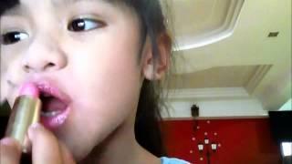NYLA QAMELIA EPIC FAIL MAKE-UP TUTORIAL (Hilariously Cute)
