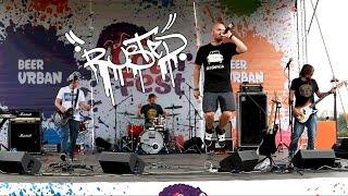 Rusted - Есть Что и с Кем Вспомнить (МИНСК, 12.09.15)(Для тех, кто не смог посмотреть живьём - наш подарок, эксклюзивное видео на песню