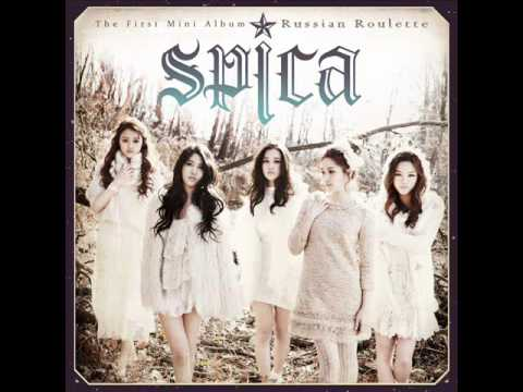 Spica - Russian Roulette [AUDIO]