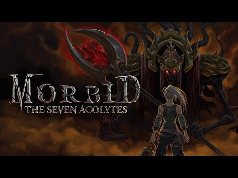 Morbid: The Seven Acolytes Announcement Trailer