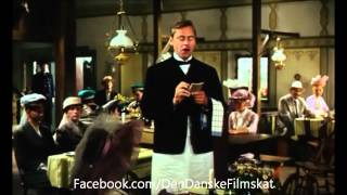 Sommer i Tyrol (1964) - Ja, ja, ja nu kommer jeg (Dirch Passer)