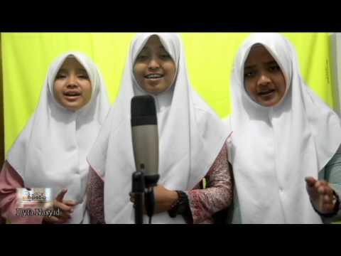 muhasabah _ cover By Trio Dyfa (Herda,Nabilah,Tya)