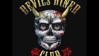 Devils Diner - Cyborg