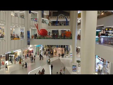 Emporium Mall | Lahore's Best Mall