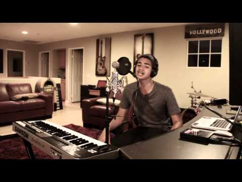Anthony Alexander - Thinkin Bout you ( Frank Ocean cover )