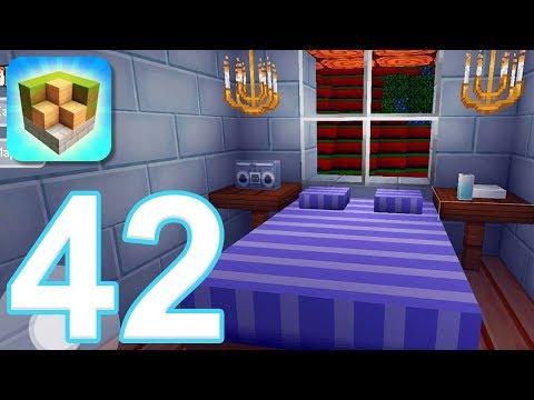 Block Craft 3D: City Building Simulator - Gameplay Walkthrough Part 42 (iOS)