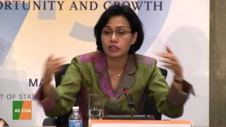 Panel - Latin America and the Global Economy: U.S.  and International Perspectives