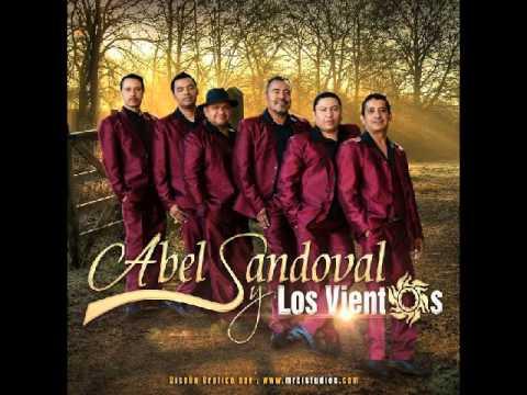 Abel Sandoval Y Los Vientos - Con Tu Llegada Con Tu Sonrisa.