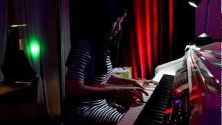 Anh còn nợ em.MOV By pianist VƯƠNG HƯƠNG