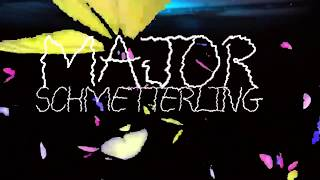 Major Schmetterling - De Muts van Ide (Ide's Hat)