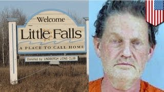 Byron Smith, Minnesota burglar-killer shot and killed two teens sentenced to life in prison