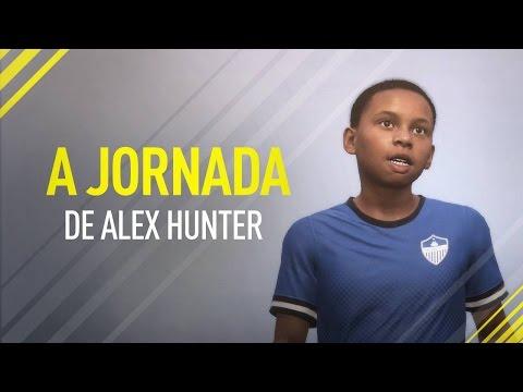 FIFA 17 - THE JOURNEY - O INÍCIO Ep #01