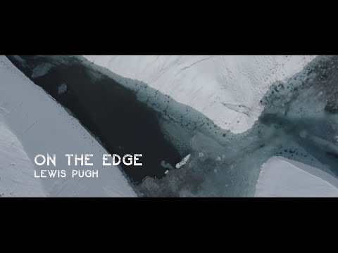 On The Edge: Lewis Pugh - English subtitles