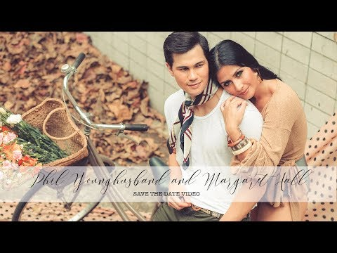 Phil Younghusband And Margaret Hall | Save The Date Video By Nice Print Photography
