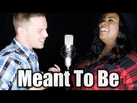 Meant To Be (Bebe Rexha ft. Florida Georgia Line) - Cover by Chase Sansing & Kelsey Malone