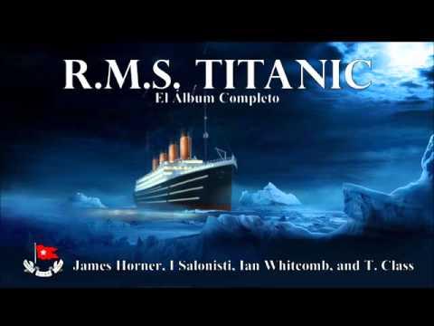 Titanic 27. Drowsy Maggie